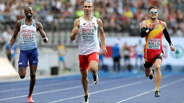 Polska nagle wycofana z biegu na 4x400 metrów podczas HME! Alarm w Toruniu