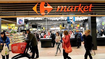 Centrum handlowe Aura w Olsztynie