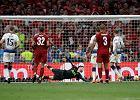 Ekspert wyjaśnił, czy Liverpoolowi należał się rzut karny w finale LM. Nie ma wątpliwości