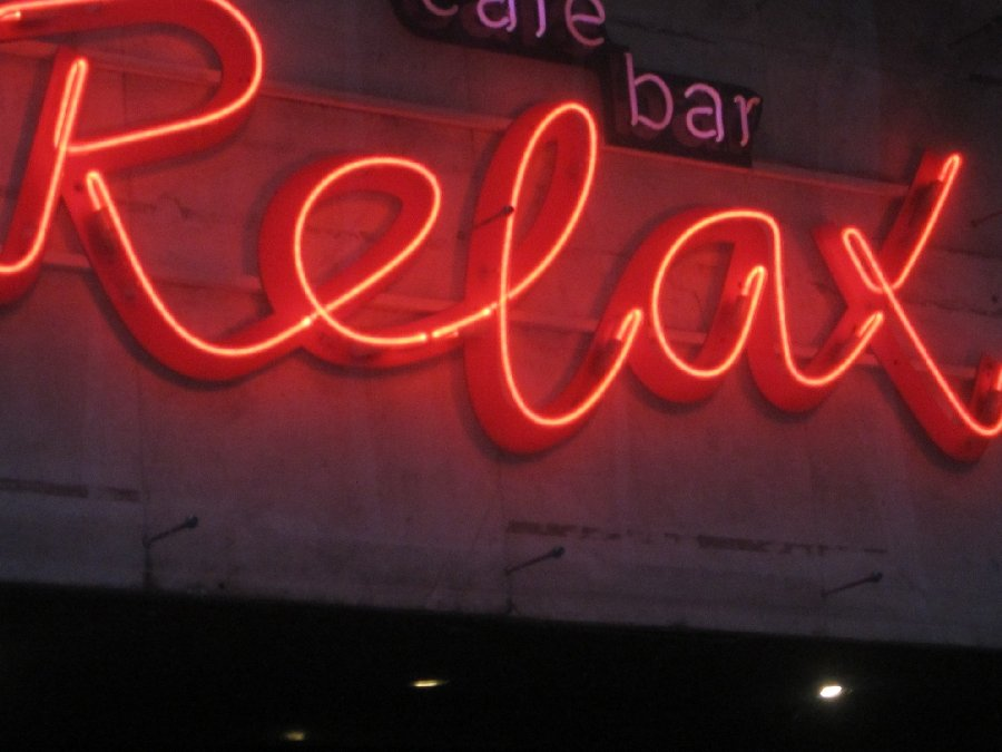 pub Relax / Wyborcza.biz