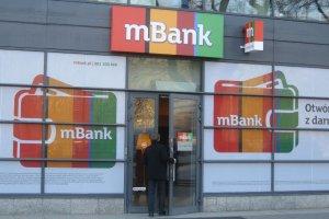 mBank i fałszywe maile oraz SMS-y. Uwaga na oszustwo!