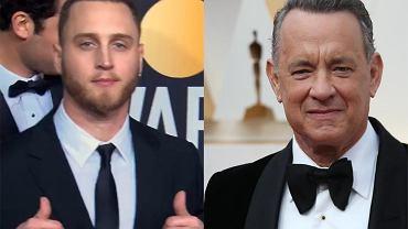 Syn Toma Hanks stanie przed sądem