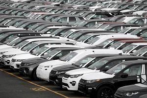 Na Słowacji zaczęto budowę fabryki aut Jaguar Land Rover