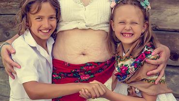 MAMY BRZUSZEK - macierzyństwo bez retuszu