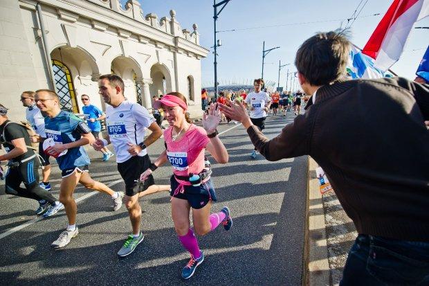 36. PZU Maraton Warszawski