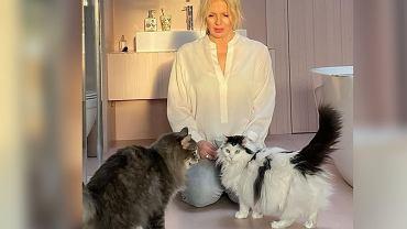 Marzena Rogalska pochwaliła się wystrojem łazienki