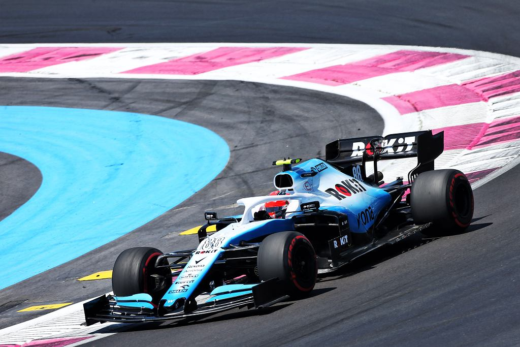 hMotor Racing - Formula One World Championship - French Grand Prix - Qualifying Day - Paul Ricard, France