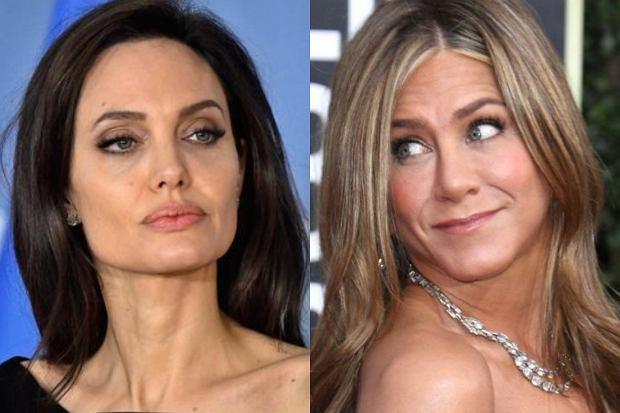 Shiloh ma już dość przepychanek między rodzicami, a swój upragniony spokój znajduje w domu Jennifer Aniston. Angelina może nie być zadowolona.