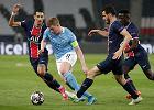 13 minut wstrząsnęło Paryżem! Koszmarna chwila może ich wyrzucić z Ligi Mistrzów