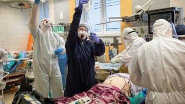 Pandemia koronawirusa. Samodzielny Publiczny Szpital Kliniczny Nr 4 w Lublini, 3 czerwca 2020