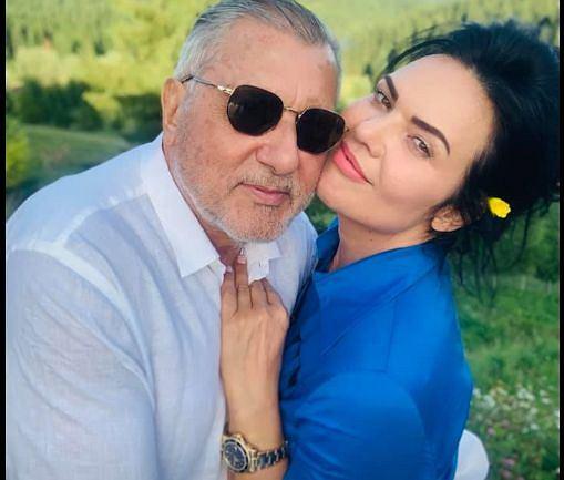 Ilie Nastase ożenił się z partnerką młodszą o 30 lat