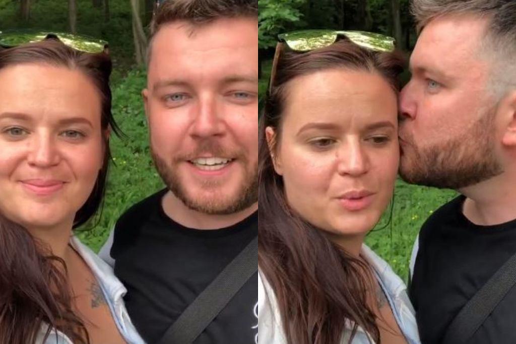 'Ślub od pierwszego wejrzenia', Agnieszka i Wojciech