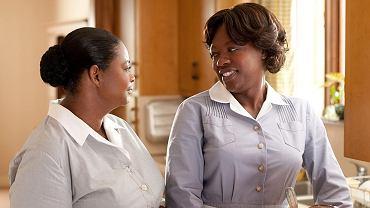 Służące (2011). Viola Davis i Octavia Spencer w oscarowym filmie. W pierwszym tygodniu czerwca na fali napięć w USA produkcja stała się najczęściej oglądaną na Netflixie