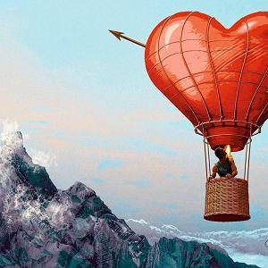 Złamane serce: Porzucenie przypomina zespół odstawienny, którego doświadczają osoby zrywające z nałogiem