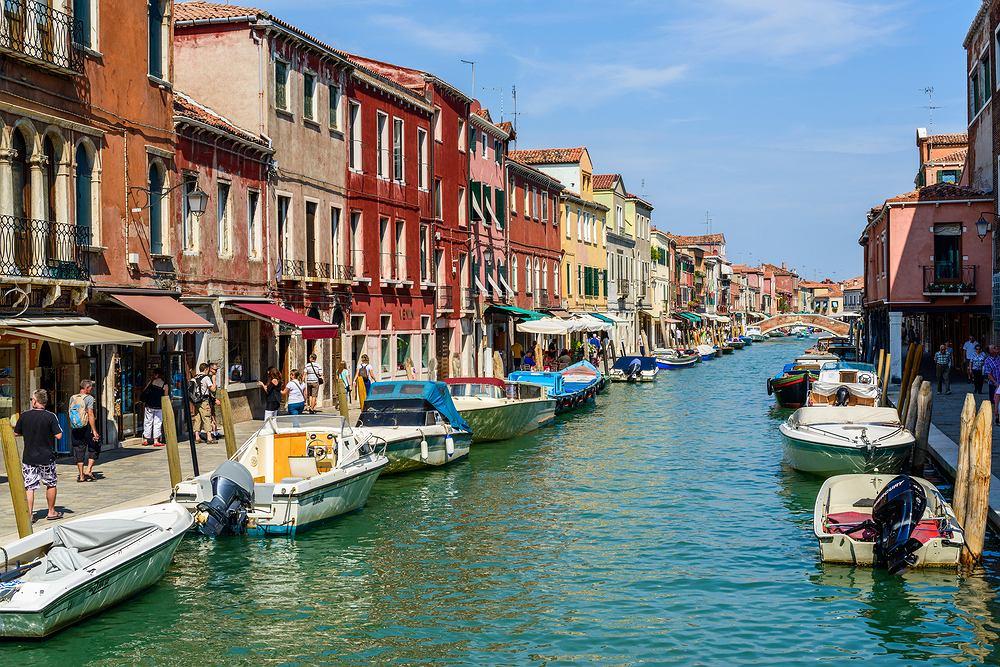 Włochy znoszą kwarantannę dla turystów z Polski