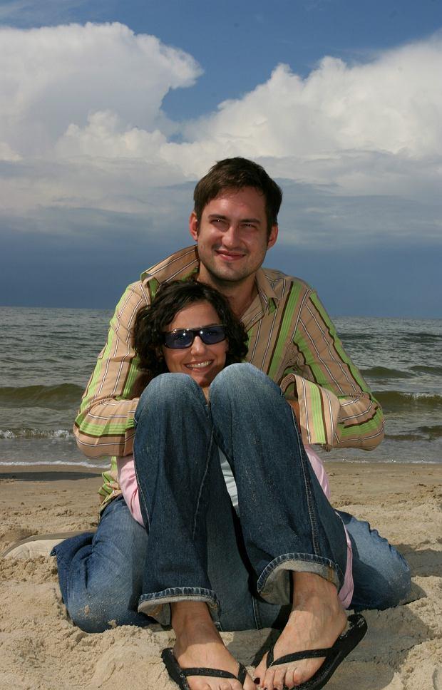 Marcin Prokop, Maria Prażuch