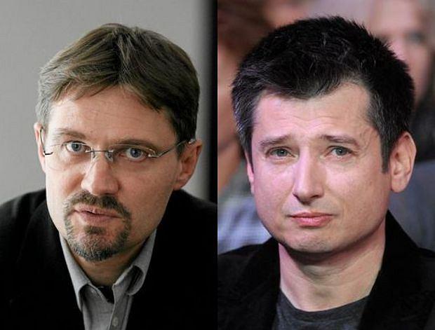 Paweł Wroński/Igor Ostachowicz