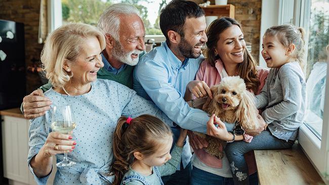 Komfort psychiczny twojej rodziny. Jak zadbać o przyszłość swoją i bliskich? [MATERIAŁ PROMOCYJNY]
