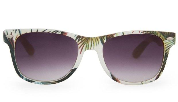 okulary przeciwsłoneczne, mango