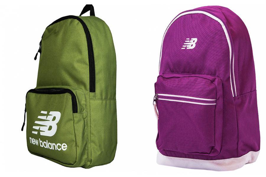 Plecaki sportowe dla dzieci