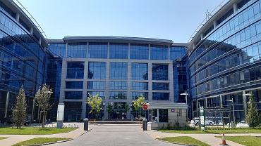 Siedziba RASP w Warszawie