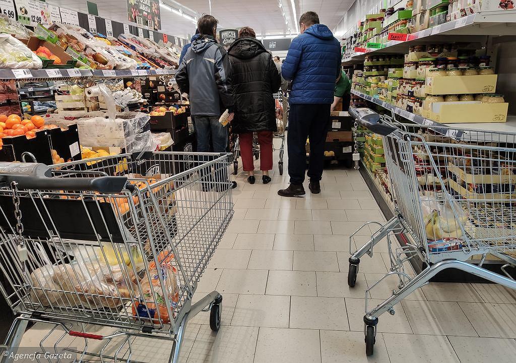 Zakaz handlu. Czy 6 czerwca to niedziela handlowa? Czy sklepy będą otwarte? (zdjęcie ilustracyjne)