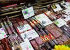 Rosyjskie targi żywności Peterfood