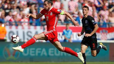 Euro 2021. Szwajcaria - Walia. O której mecz i gdzie go oglądać?