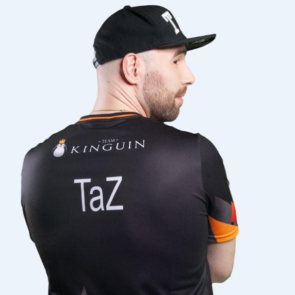 Wiktor 'TaZ' Wojtas