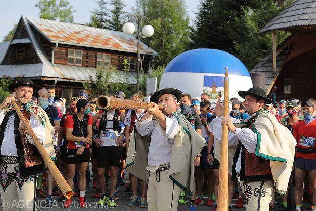 Zdjęcie numer 52 w galerii - Tatra SkyMarathon i Tatra Trail - święto górskich biegaczy w Kościelisku