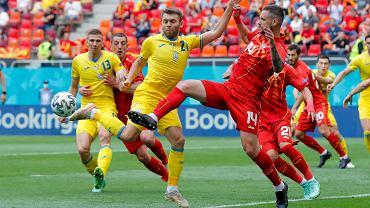 Dwa rzuty karne i oba obronione! Ukraina wygrywa po niezwykłym meczu!