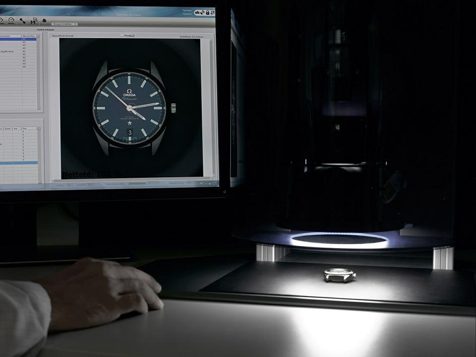 Zdjęcie numer 4 w galerii - Pierwszy w historii Master Chronometer