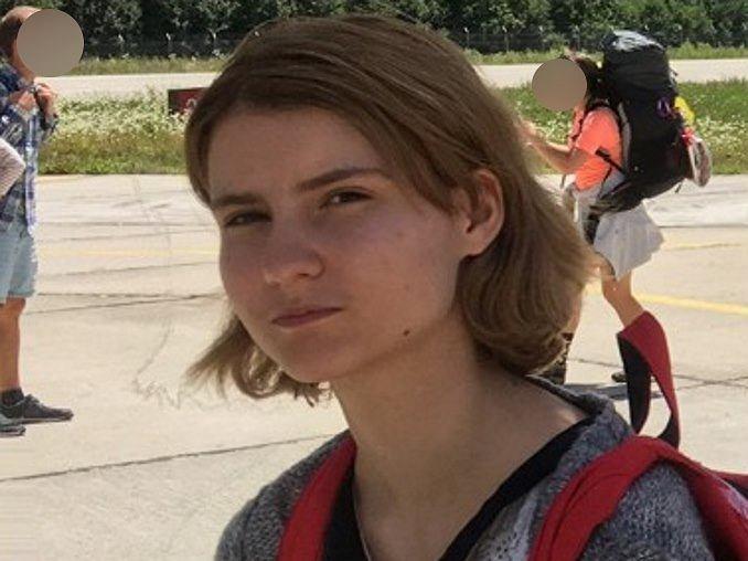 Zaginęła 18-letnia Marta Wosik. Rodzina nastolatki prosi o pomoc