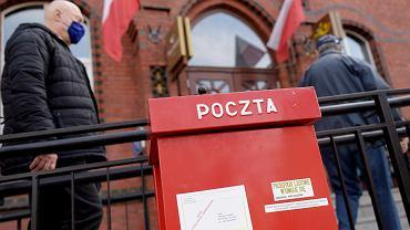 Prokuratura odmówiła wszczęcia śledztwa ws. przekazywania danych osobowych wyborców Poczcie Polskiej