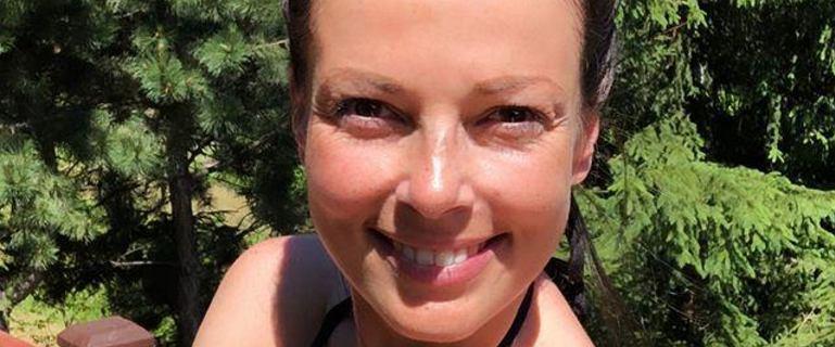 Katarzyna Glinka pochwaliła się nowym domem! Gwiazda zamieszka wśród natury. ''Ależ to cudne uczucie''