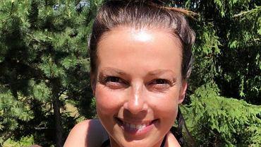 Katarzyna Glinka pochwaliła się nowym domem. Zamieszka w zielonej okolicy