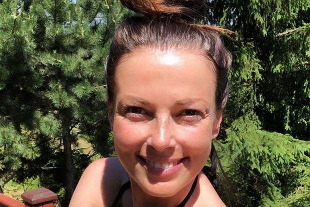 Katarzyna Glinka rozpoczyna nowy etap w życiu. Gwiazda pochwaliła się nowym domem.