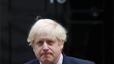 Wielka Brytania płaci za epidemię koronawirusa. Pierwsza recesja od 11 lat. 20 proc. padku PKB