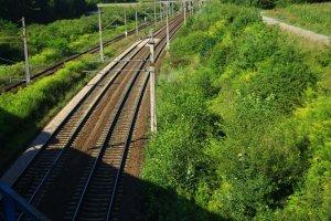 Krajowy Program Kolejowy: Kolej na wschód i węgiel