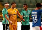 """Tak Artur Boruc wrócił na stadion Legii. Czego nie było słychać w telewizji? """"Najgłośniejszy transfer"""""""