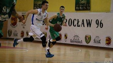 Exact Systems Śląsk Wrocław - Biofarm Basket Poznań