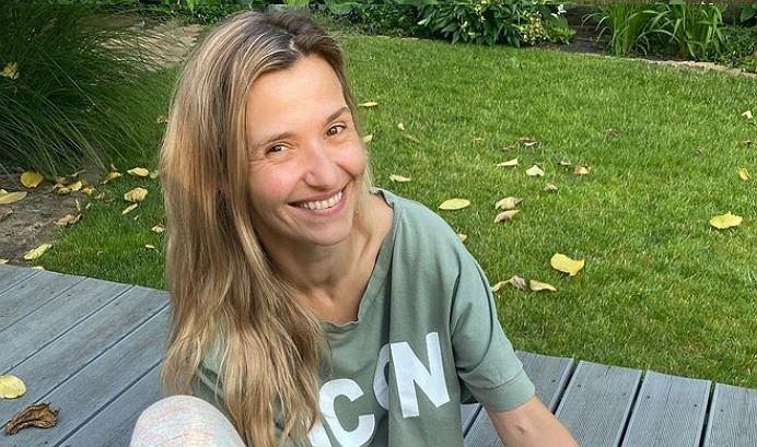 Joanna Koroniewska o samoakceptacji