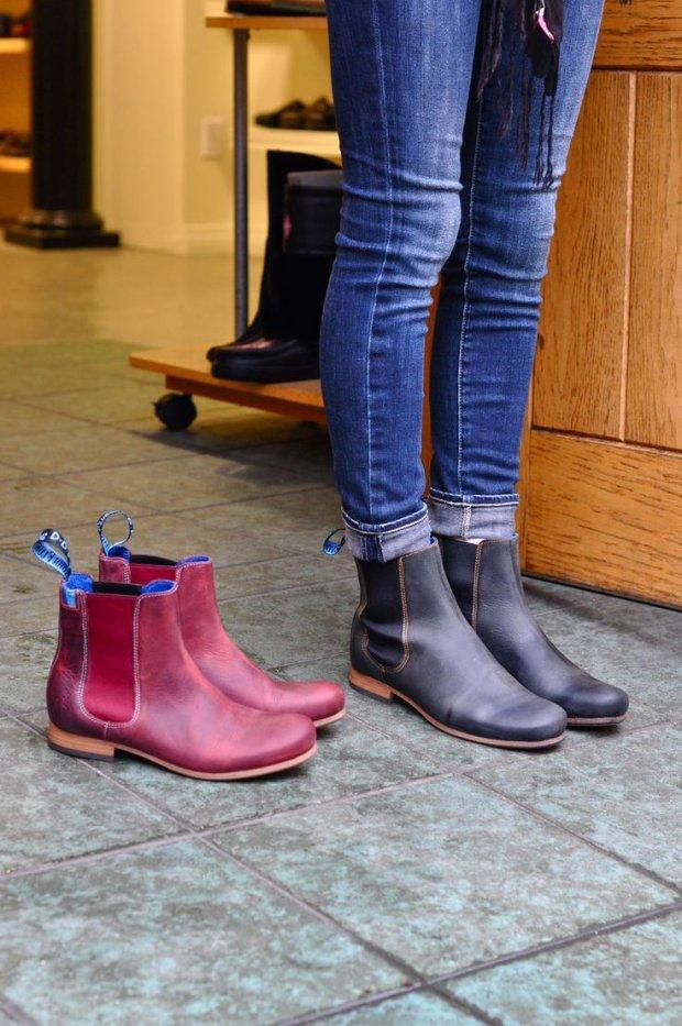 Sztyblety - szukamy stylowych butów do 150 zł