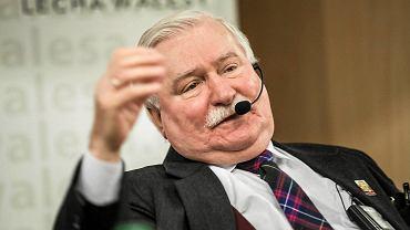 Lech Wałęsa w Opolu - spotkanie