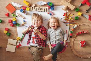Zabawy dla najmłodszych. Ciekawe formy spędzania czasu z dzieckiem