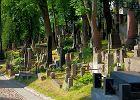 Wilno. Cmentarz na Rossie