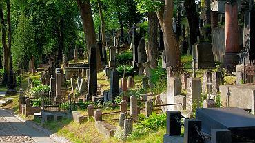 Cmentarz na Rossie, Rossa, Wilno