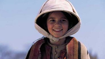 Karolina Sawka odgrywała główną rolę Nel