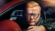 Chris Evans - Top Gear   Nowa formuła programu