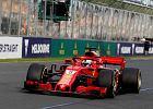 Formuła 1. GP Bahrajnu. Vettel znów będzie królem pustyni?